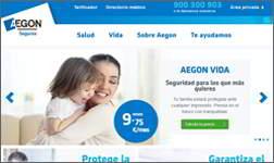 Ibidem traduce para Aegon trípticos y folletos publicitarios sobre seguros de Castellano a Catalán