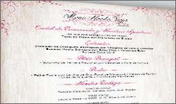 Ibidem tradueix a Anglès el menú i les cartes dels restaurants del grup Pacha.