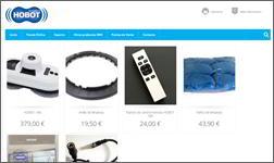 Ibidem tradueix a Italià les fitxes dels nous productes d'electrònica de Smarttek a Italià