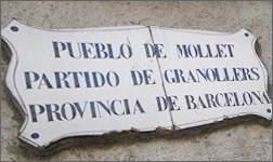 Ibidem tradueix a Català per l'Ajuntament de Mollet