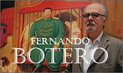 Ibidem traduit le livre sur le peintre Botero de l'Espagnol vers l'Anglais pour Planeta