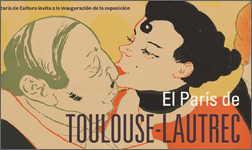 Ibidem traduit le livre sur Toulouse Lautrec, impressionniste Français, pour Planeta