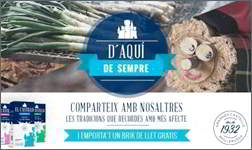 Ibidem col·labora amb l'agència Havas i tradueix anuncis de Leche el Castillo.