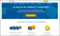 Ibidem col·labora amb WTransnet traduint el seu lloc web a Italià.