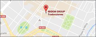 Ibidem Group. Agencia de traduccion. Oficinas en Zaragoza